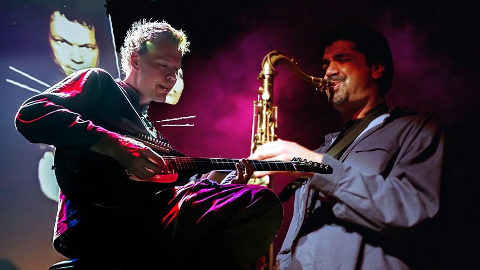 New York Jazz Dinner 722º Lajares | Macaronesia Fuerteventura