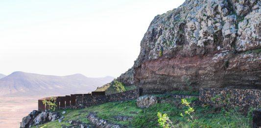 Fuente de Tababaire | Macaronesia Fuerteventura