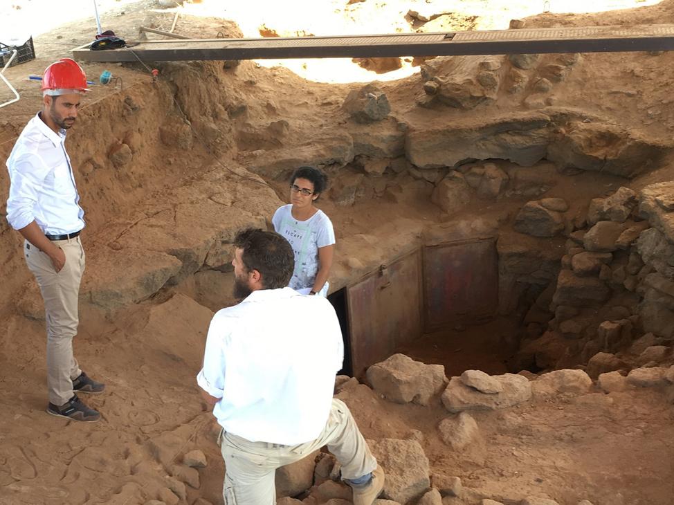 Cueva de Villaverde | Macaronesia Fuerteventura