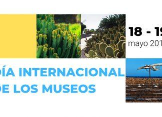 Día Internacional de los Museos   Macaronesia Fuerteventura
