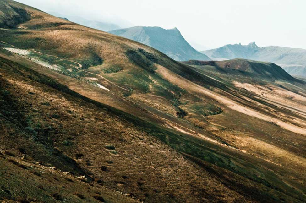 Erbania´s surrender | Macaronesia Fuerteventura