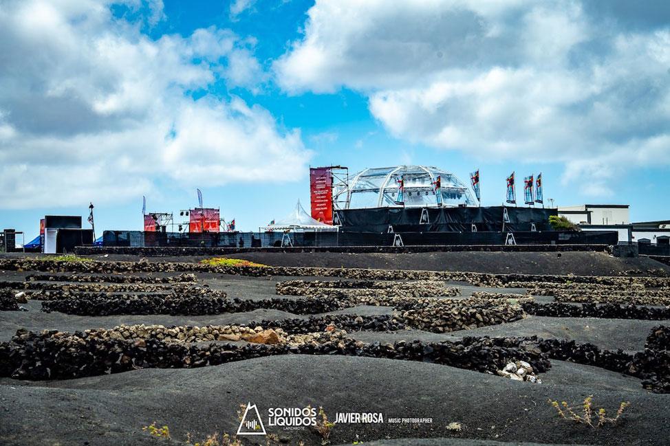 Sonidos Líquidos 2019 | Macaronesia Fuerteventura