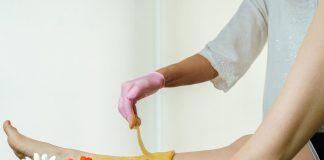 Curso depilación al caramelo | Macaronesia Fuerteventura
