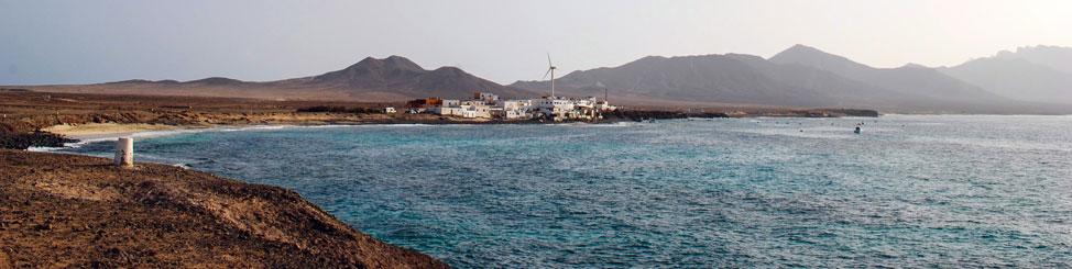 Natural Park of Jandía | Macaronesia Fuerteventura
