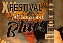 Festival Internacional de Blues de Corralejo | Macaronesia Fuerteventura
