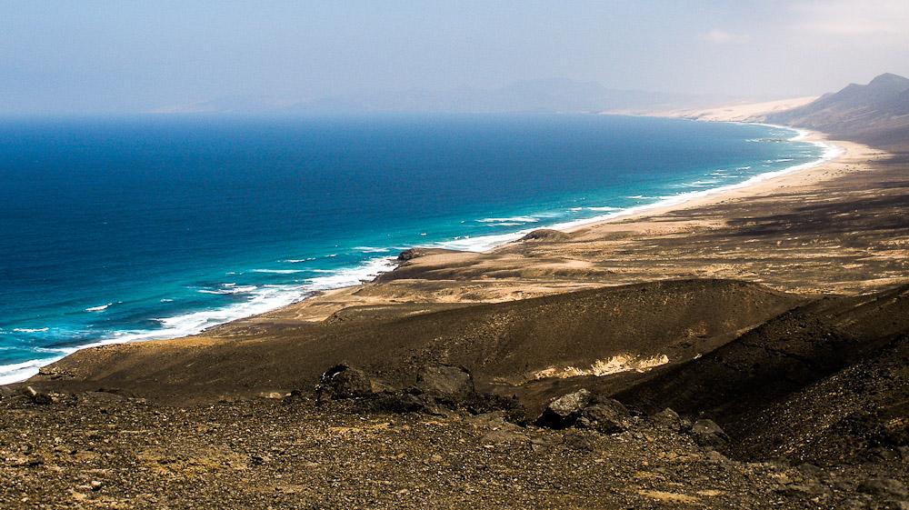 Cofete | Macaronesia Fuerteventura