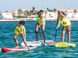 Onexe Stand Up Paddle Surf | Macaronesia Fuerteventura