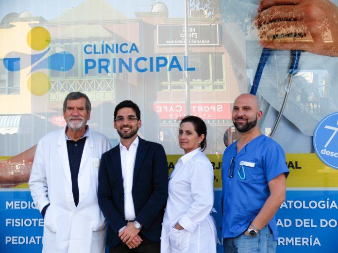 Clínica Principal | Macaronesia Fuerteventura