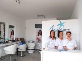 Mariana, peluqueria y estética   Macaronesia Fuerteventura