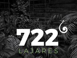 Cata-degustación en el restaurante 722º de Lajares