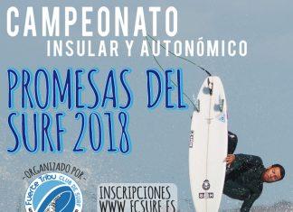 Promesas del Surf Canario | Macaronesia Fuerteventura
