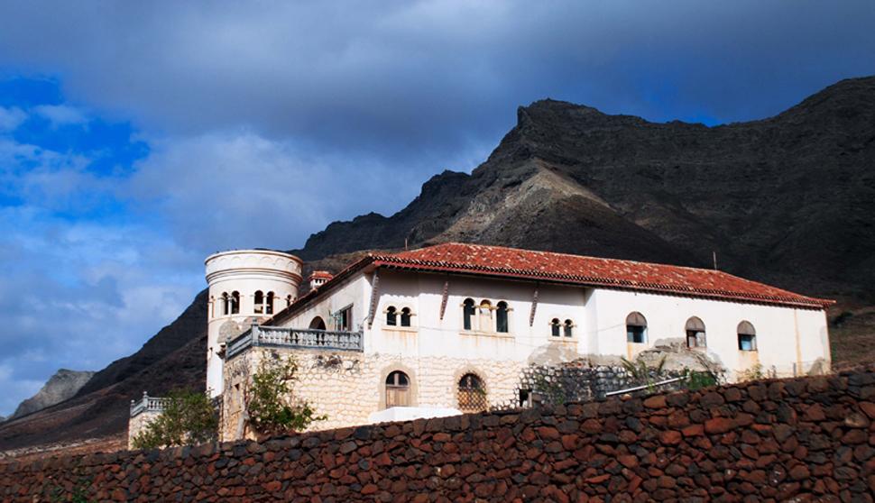 Casa Winter | Macaronesia Fuerteventura