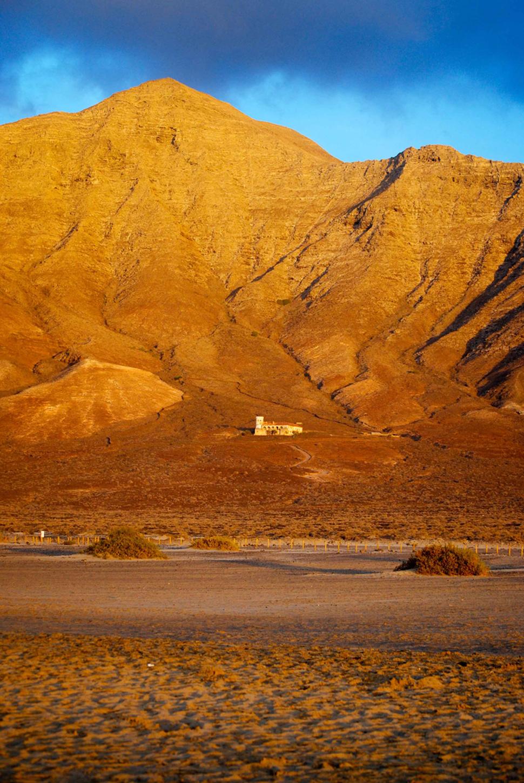 Casa Winter   Macaronesia Fuerteventura