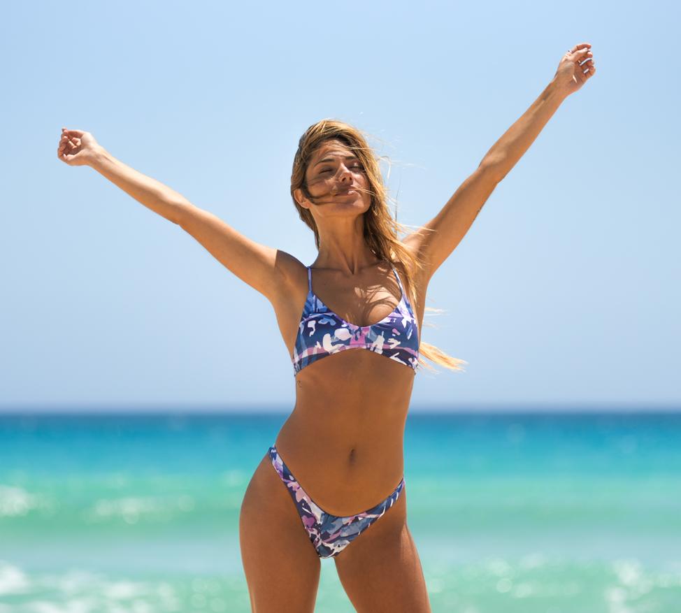 Makhoul Swimwear, El Cotillo | Macaronesia Fuerteventuraakhoul Swimwear, El Cotillo