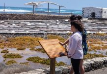 Museo de Las Salinas del Carmen   Macaronesia Fuerteventura