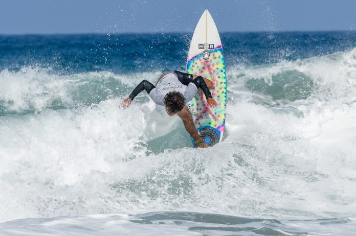 Promesas del Surf 2018 | Macaronesia Fuerteventura