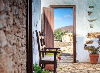 Centro de Interpretación de Los Molinos | Macaronesia Fuerteventura