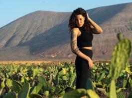La Maggie Ink, el arte de dibujar el cuerpo   Macaronesia Fuerteventura