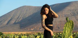 La Maggie Ink, el arte de dibujar el cuerpo | Macaronesia Fuerteventura