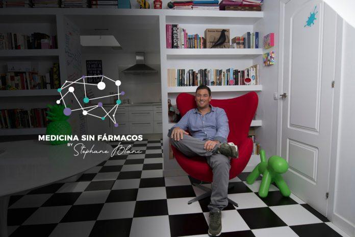 Medicina Sin Fármacos by Stephane Blanc | Macaronesia Fuerteventura