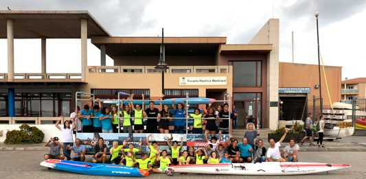 Centro de Tecnificación de Deportes Acuáticos   Macaronesia Fuerteventura