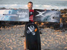 Ruyman Rey, bodyboard Fuerteventura | Macaronesia Fuerteventura