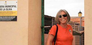 Annile Dunn | Macaronesia Fuerteventura