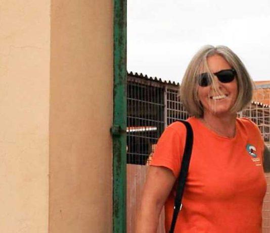 Annile Dunn   Macaronesia Fuerteventura
