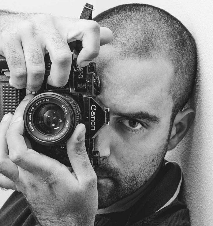 Marcos Amoedo, fotografía | Macaronesia Fuerteventura