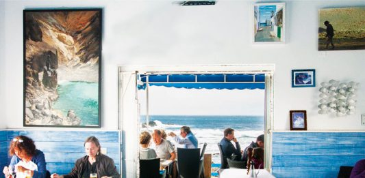 Vaca Azul Restaurant | Macaronesia Fuerteventura