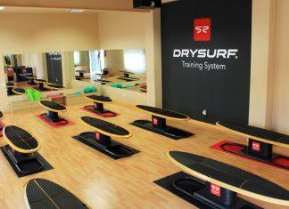 Drysurf Training Centre Corralejo  Macaronesia Fuerteventura