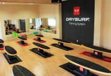 Drysurf Training Corralejo   Macaronesia Fuerteventura