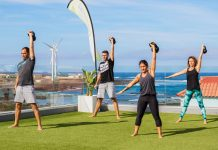 Movebetter®, Endorfina Club training center Open day | Macaronesia Fuerteventura