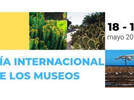 Día Internacional de los Museos | Macaronesia Fuerteventura