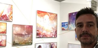 Hugo Rami, el pintor de las emociones | Macaronesia Fuerteventura