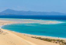 Parque Natural de Jandía | Macaronesia Fuerteventura