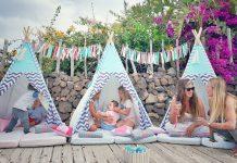 Regala sueños Pijama Party | Macaronesia Fuerteventura