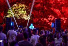 Jameos Music Festival 2019 Lanzarote | Macaronesia Fuerteventura