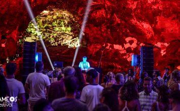 Jameos Music Festival 2019   Macaronesia Fuerteventura