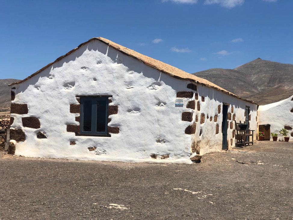Arquitectura de Fuerteventura | Macaronesia Fuerteventura