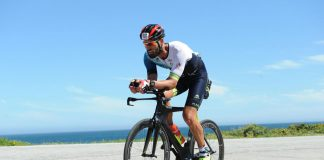 Orlando Fajardo, reto solitadio Ultraking | Macaronesia Fuerteventura