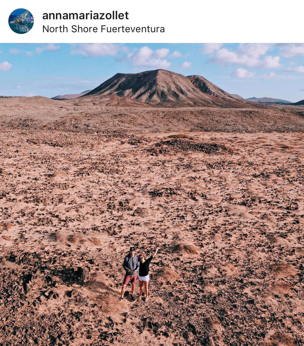 The beauty of Fuerteventura in 12 photos | Macaronesia Fuerteventuira