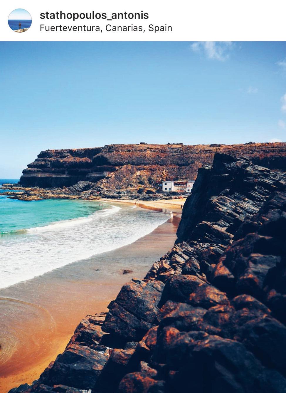 La belleza de Fuerteventura en 12 fotografías | Macaronesia Fuerteventuira