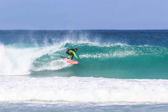 Fuerteventura, el paraíso del surf | Macaronesia Fuerteventura