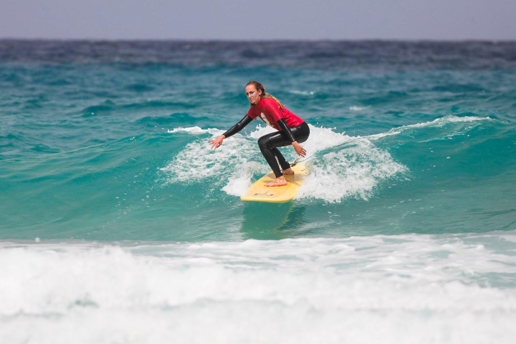 Protest Surfcenter Fuerteventura | Macaronesia Fuerteventura
