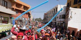 International Clown Festival of Fuerteventura, Tran Tran | Macaronesia
