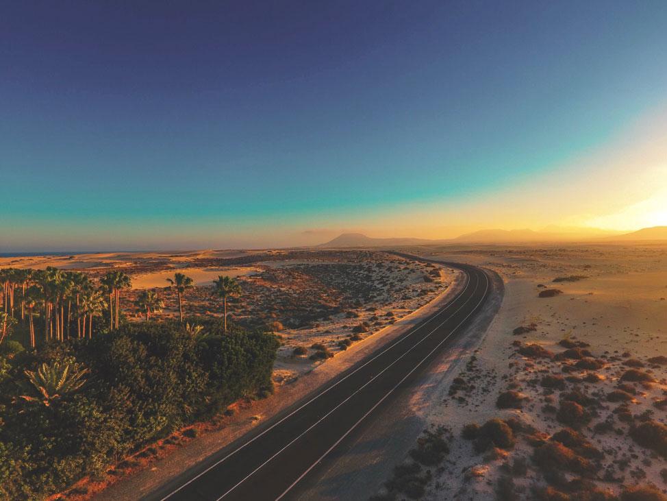El arte de fotografiar Fuerteventura | Macaronesia Fuerteventura