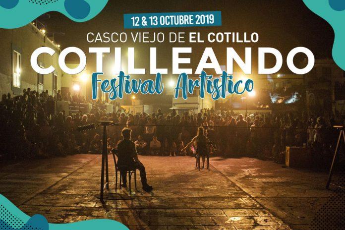 Cotilleando 2019 | Macaronesia Fuerteventura