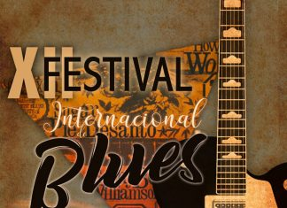 International Blues Festival of Corralejo | Macaronesia Fuerteventura