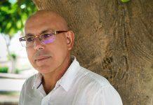 Felipe Morales, escritor | Macaronesia Fuerteventura